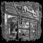 shop front cartoon